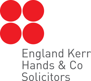 England Kerr Hands & Co.