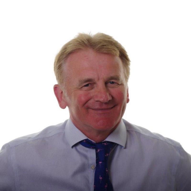 Andrew England Kerr